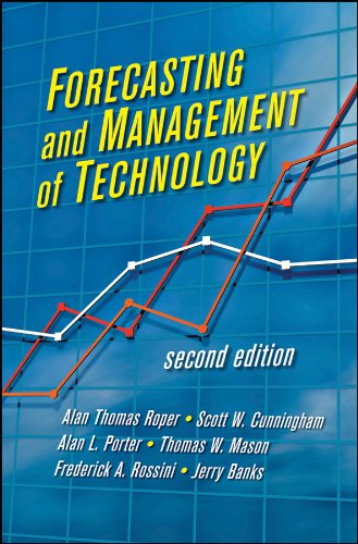 9780470440902: Forecasting and Management of Technology