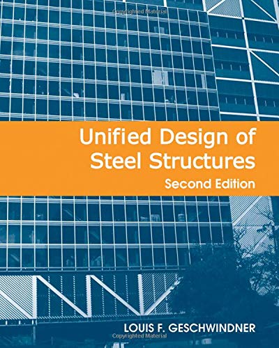 9780470444030: Unified Design of Steel Structures