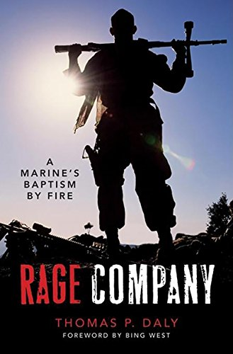 9780470444306: Rage Company: A Marine's Baptism by Fire