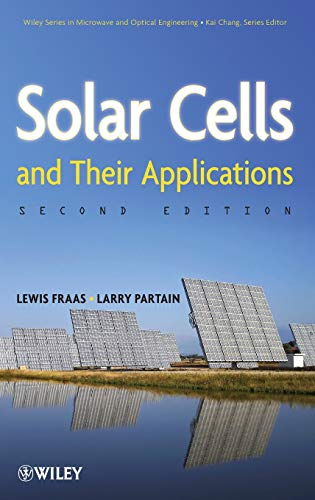 9780470446331: Solar Cells and Their Applications
