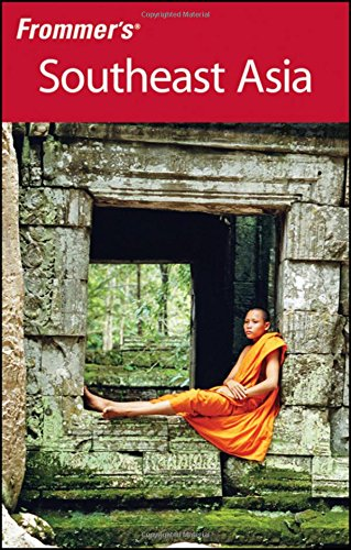 9780470447215: Frommer's Southeast Asia (Frommer's Complete Guides)
