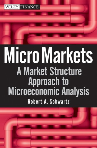 9780470447659: Micro Markets: A Market Structure Approach to Microeconomic Analysis