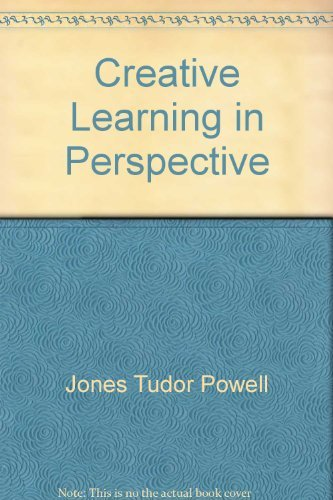 9780470448854: Creative Learning in Perspective