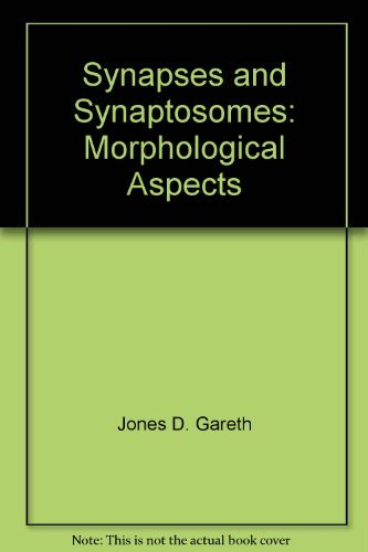 9780470449424: Synapses and synaptosomes: Morphological aspects