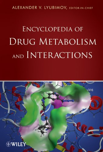 9780470450154: Encyclopedia of Drug Metabolism and Interactions, , 6 Volume Set