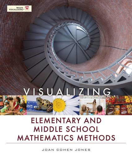 9780470450314: Visualizing Elementary and Middle School Mathematics Methods