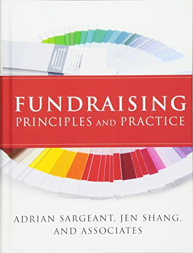 9780470450390: Fundraising Principles and Practice