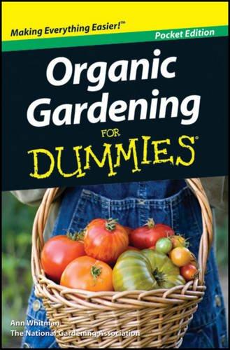 9780470450987: Organic Gardening for Dummies