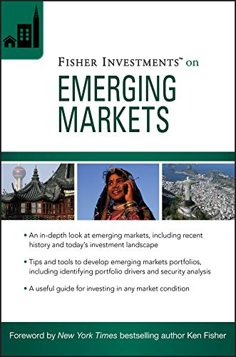 9780470452363: Fisher Investments on Emerging Markets