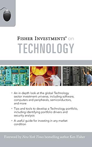 9780470452370: Fisher Investments on Technology