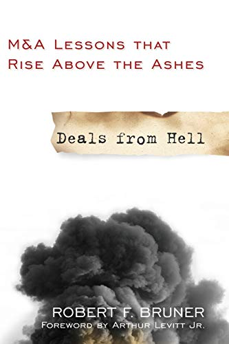 9780470452592: Deals from Hell: M&A Lessons that Rise Above the Ashes