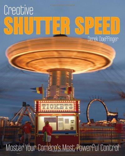 9780470453629: Creative Shutter Speed: Master the Art of Motion Capture