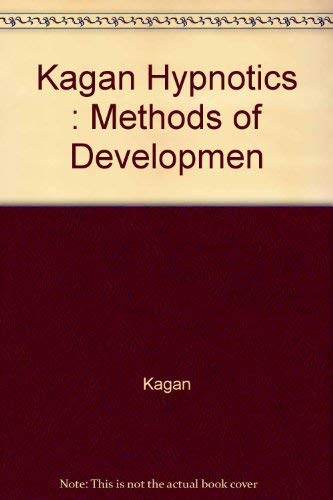 Hypnotics: Methods of Development and Evaluation - Proceedings of the Brook Lodge Conference on H...
