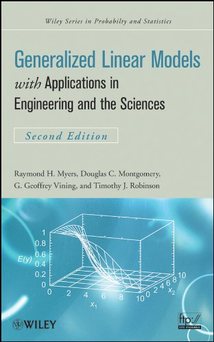 9780470454633: Generalized Linear Models: With Applications in Engineering and the Sciences