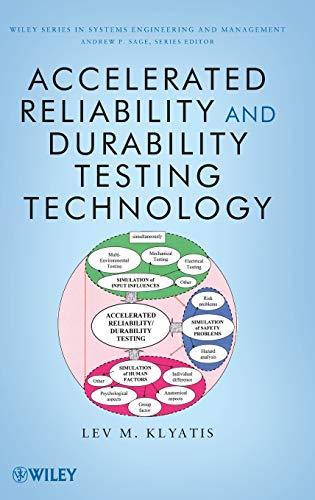 9780470454657: Accelerated Reliability and Durability Testing Technology