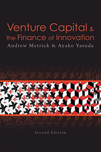 9780470454701: Venture Capital & the Finance of Innovation