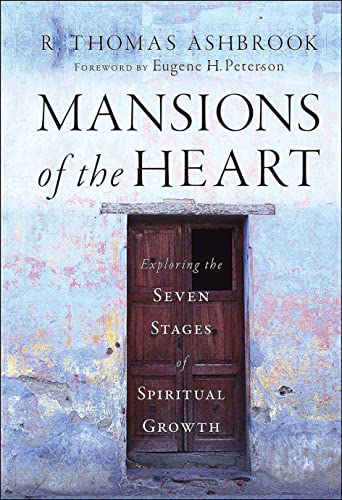 9780470454725: Mansions of the Heart: Exploring the Seven Stages of Spiritual Growth