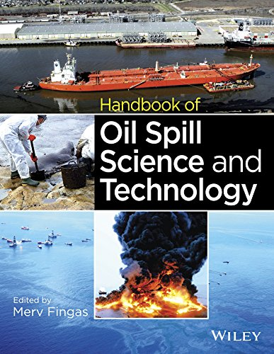 9780470455517: Handbook of Oil Spill Science and Technology