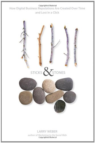 Sticks & Stones: How Digital Business Reputations Are Created Over Time and Lost in a Click (SIGNED)