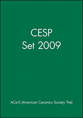 CESP Set 2009 (Hardback)