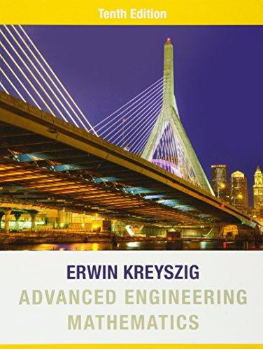 9780470458365: Advanced Engineering Mathematics
