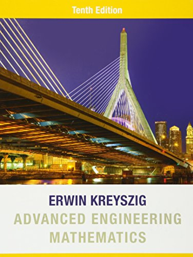9780470458365: Advanced Engineering Mathematics