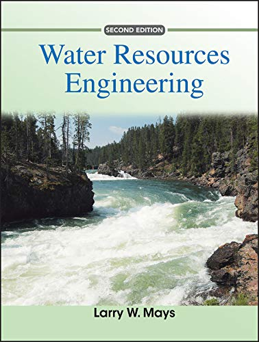 Water resources engineering 2nd edition pdf.