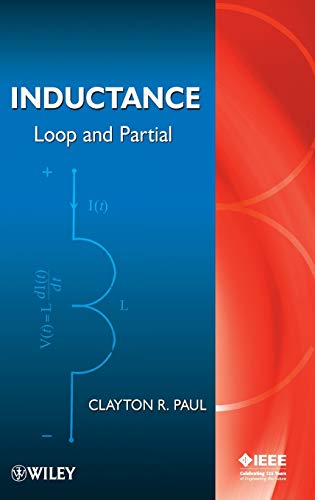9780470461884: Inductance: Loop and Partial