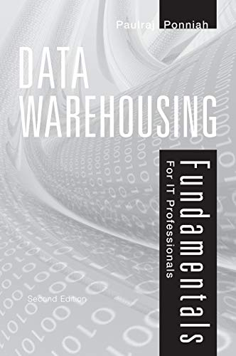 9780470462072: Data Warehousing Fundamentals for IT Professionals