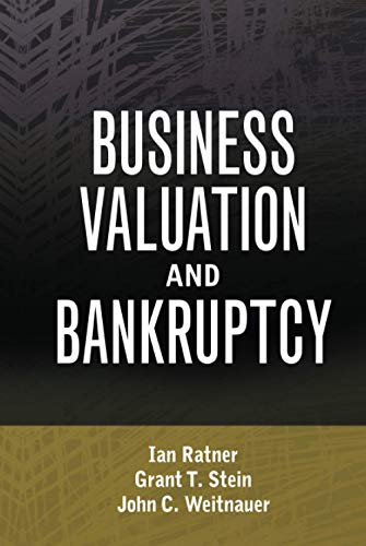 9780470462386: Business Valuation and Bankruptcy