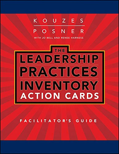 9780470462393: Leadership Practices Inventory (LPI) Action Cards Facilitator's Guide