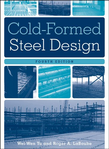 9780470462454: Cold-Formed Steel Design