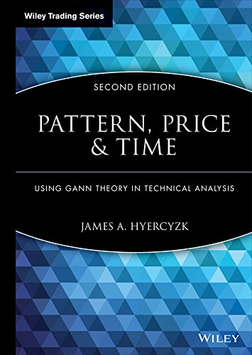 9780470464298: Pattern, Price and Time: Using Gann Theory in Technical Analysis