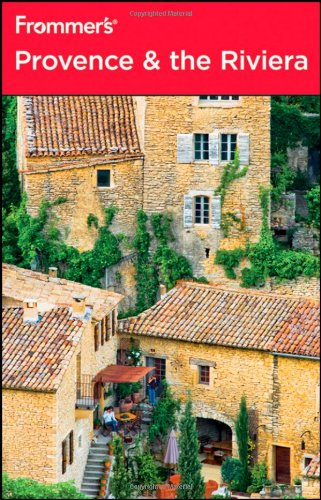 9780470470657: Frommer's Provence and the Riviera (Frommer's Complete Guides)