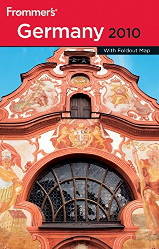 9780470470732: Frommer's Germany 2010 (Frommer's Complete Guides)
