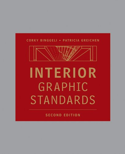 9780470471579: Interior Graphic Standards