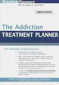 9780470472262: Addiction 4e Practice Planners Set