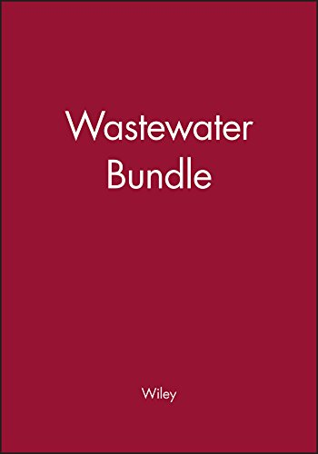 Wastewater Bundle (Hardback): Wiley