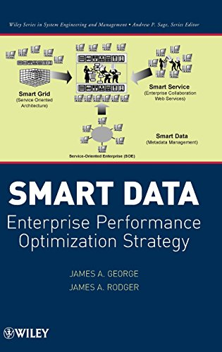 9780470473252: Smart Data: Enterprise Performance Optimization Strategy (Wiley Series in Systems Engineering and Management)