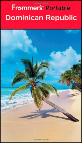 9780470473986: Frommer's Portable Dominican Republic