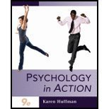 Psychology in Action-W/Chapters 17 and 18 Booklet