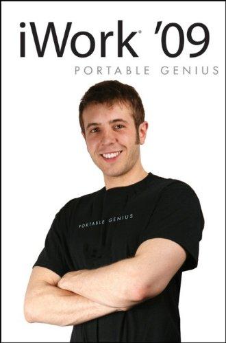 iWork '09 Portable Genius: Guy Hart–Davis
