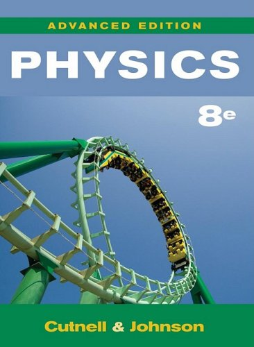 9780470475447: Physics, Advanced Edition