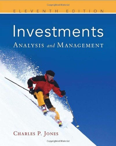 9780470477120: Investments: Analysis and Management