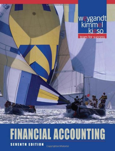 9780470477151: Financial Accounting