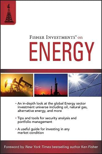 9780470478738: Fisher Investments on Energy
