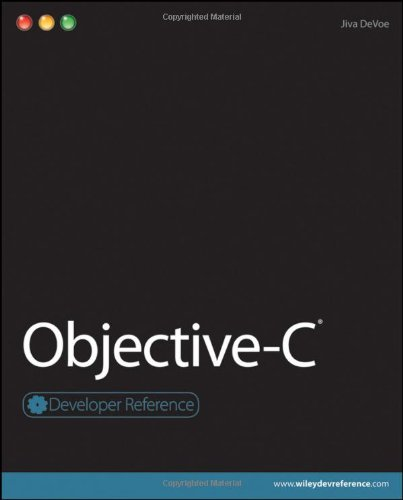 9780470479223: Objective-C