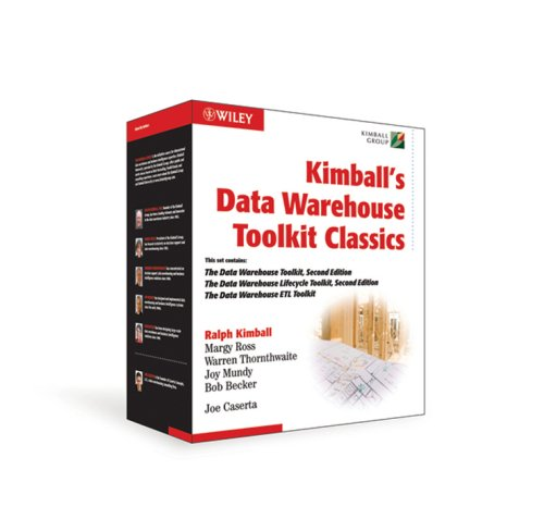 9780470479575: Kimball's Data Warehouse Toolkit Classics