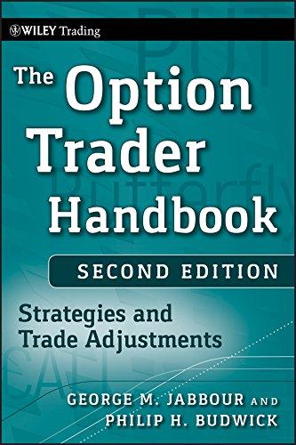 9780470481615: The Option Trader Handbook: Strategies and Trade Adjustments (Wiley Trading)