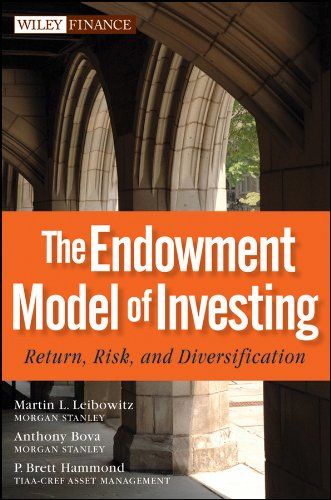 9780470481769: The Endowment Model of Investing: Return, Risk, and Diversification